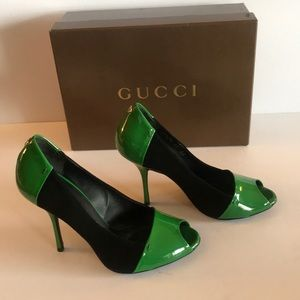Gucci shoes 7